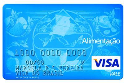ticket alimentacao banco do brasil visa-vale-alimentacao