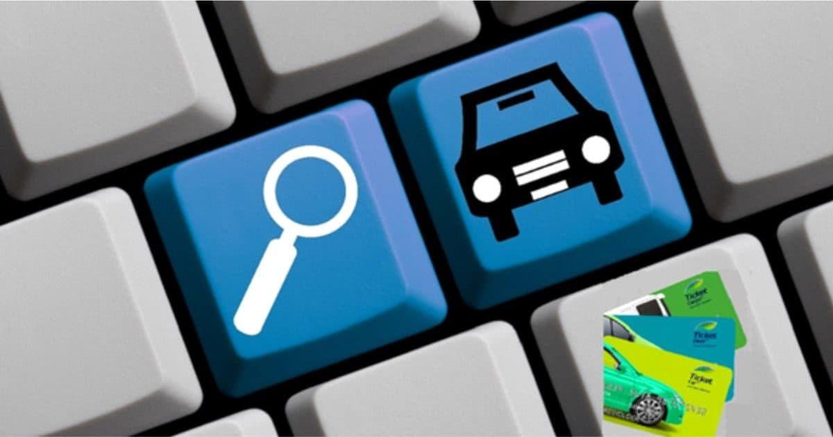 consulta Ticket Car